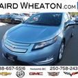 2015 Chevrolet Volt Hybrid, Back-Up Camera, Rear Park Assist
