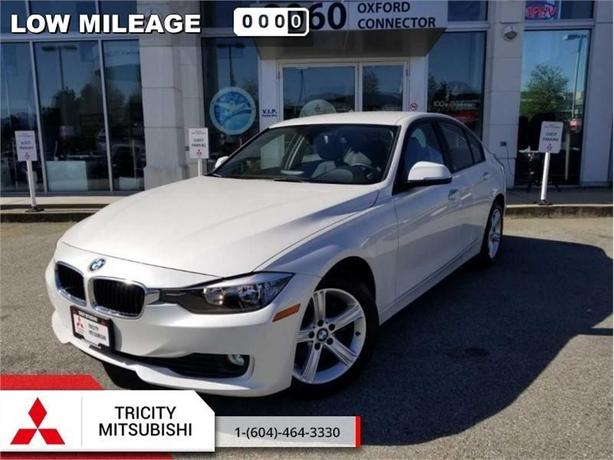2015 BMW 3 Series 320I XDRIVE  - Leather Seats