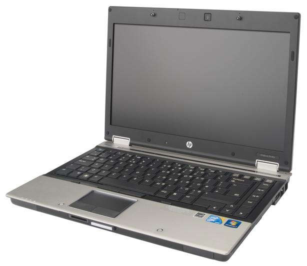 14''HP Elite 8440p Laptops with new Solid state drives!