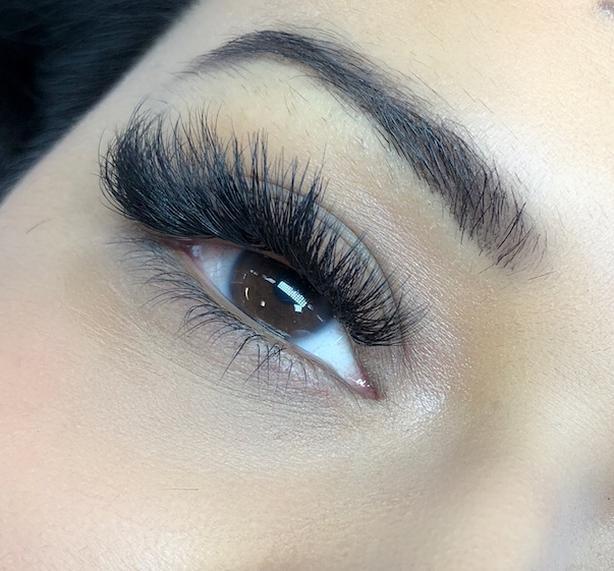 Eyelash Extensions October Promo Victoria City Victoria
