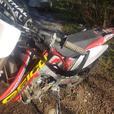 05 honda crf 250x