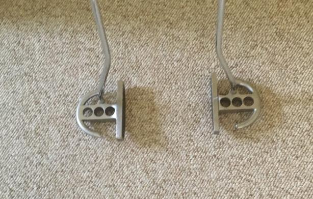 Mens Right Hand & Left Hand Putters