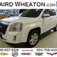 2014 GMC Terrain SLE AWD, Back-Up Camera, No Accidents