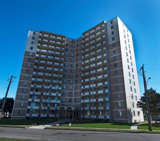 Gorgeous Two Bedroom for Rent in Stoney Creek