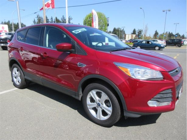 2015 Ford Escape SE Warranty AWD