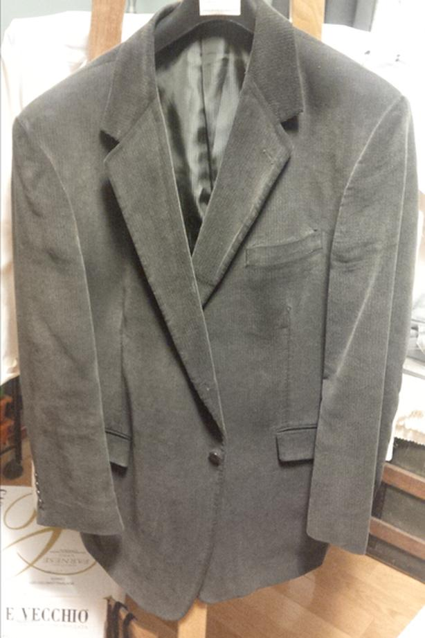 3 Men's Quality Sports Jackets, Like New Condition, XL