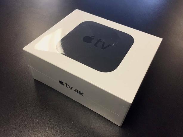 Apple TV 4K 32GB BNIB Victoria City, Victoria