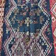 Antique Killim tapestry