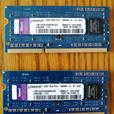 Kingston 2x2GB 1333Mhz DDR3