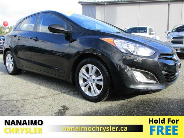 2014 Hyundai Elantra GT GLS One Owner No Accidents