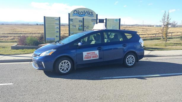 Okotoks Driving Education