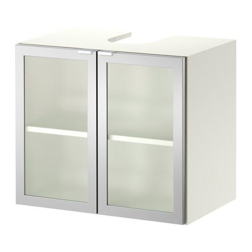 Used Kitchen Cabinets Vancouver: Ikea LILLANGEN Sink Base Cabinet With 2 Doors
