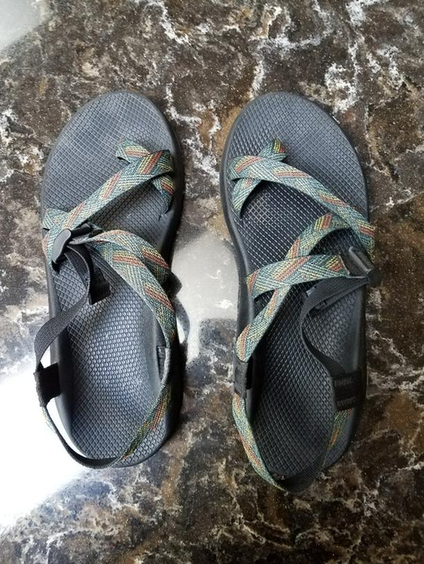 Men's Chaco X/2 Unaweep Sports Sandals – Size 14