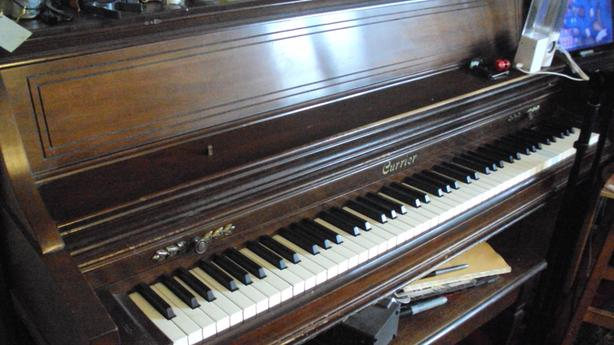 FREE PIANO made in Boston