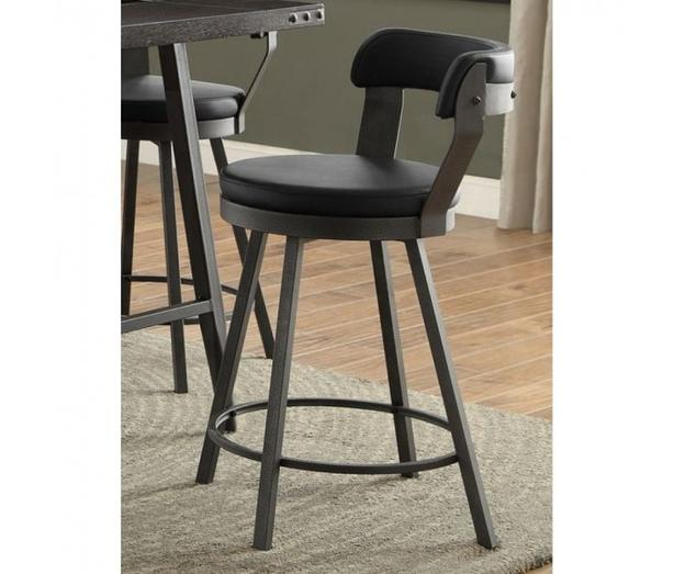 Heavy Duty Counter Height Stool...Brand New...Free Delivery!