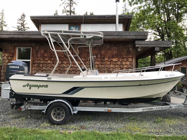 aquasport osprey 200 center console yamaha f150 outside victoria rh usedvictoria com 3-Way Switch Wiring Diagram HVAC Wiring Diagrams