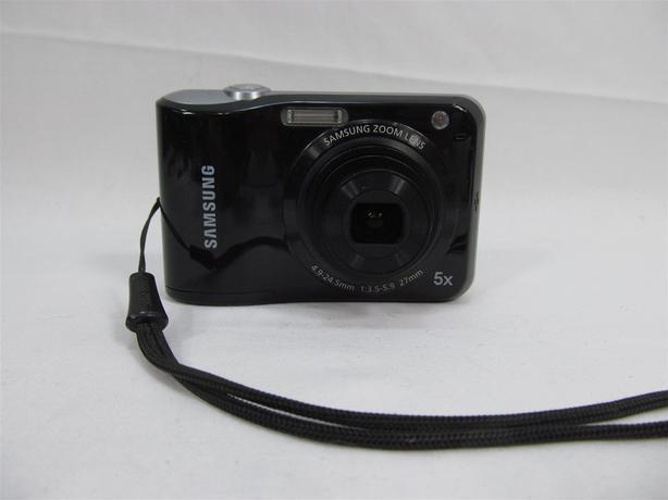 Samsung ES28 5x Zoom 12.2 Mega Pixel Camera