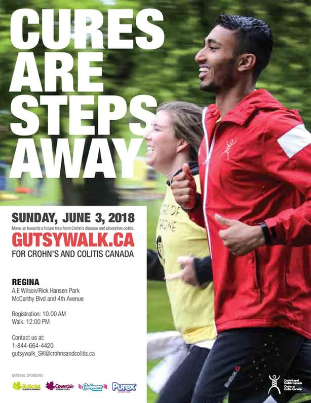 FREE:Gutsy Walk