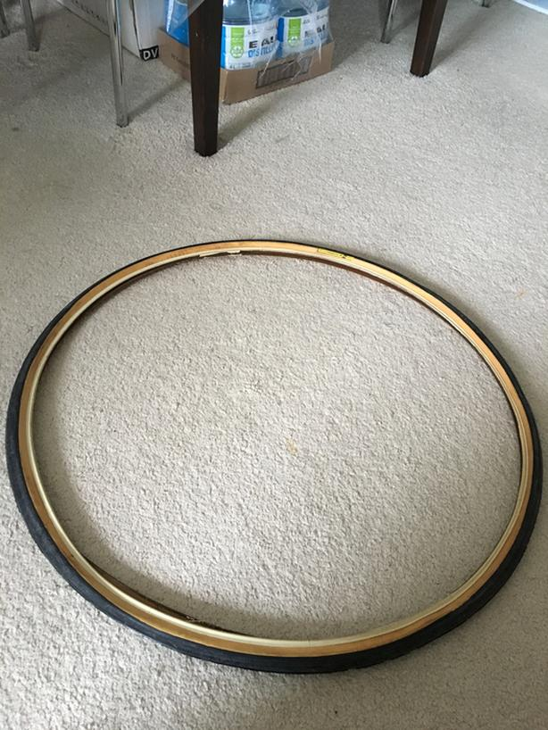 Vintage New NOS Specialized Touring II K4 27 x 1/4 Bicycle Tire
