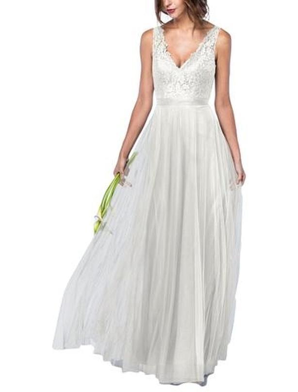 FOR TRADE: Wedding Dress