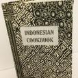 Handmade Indonesian Recipes Cookbook NEW