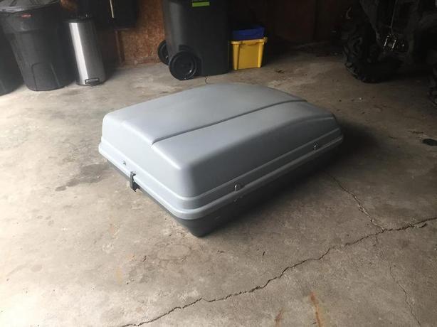 Car Top Carrier