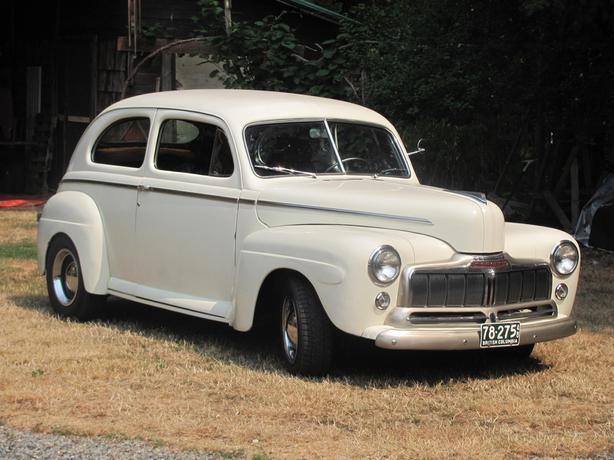 1948 Merc.