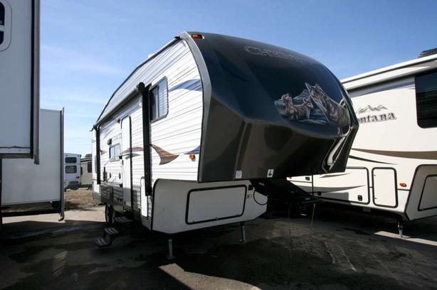2013 Forest River Cherokee 235B - 1821X
