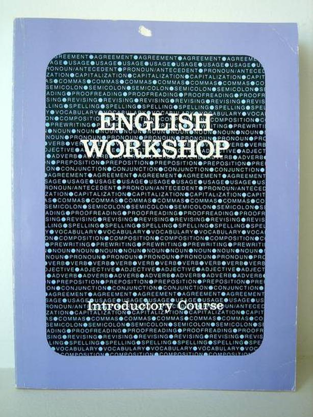 English Workshop: Introductory Course