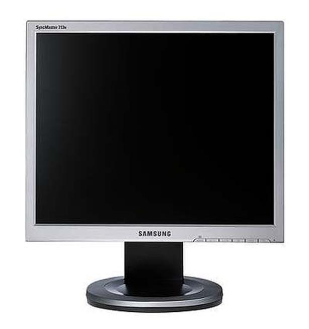 "Samsung 17"" LCD Monitor (713N)"