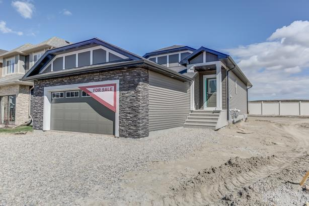Fabulous New Fully Dev Bungalow With Upgrades