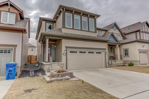 Fabulous Family Home In The Popular Community Of Windsong