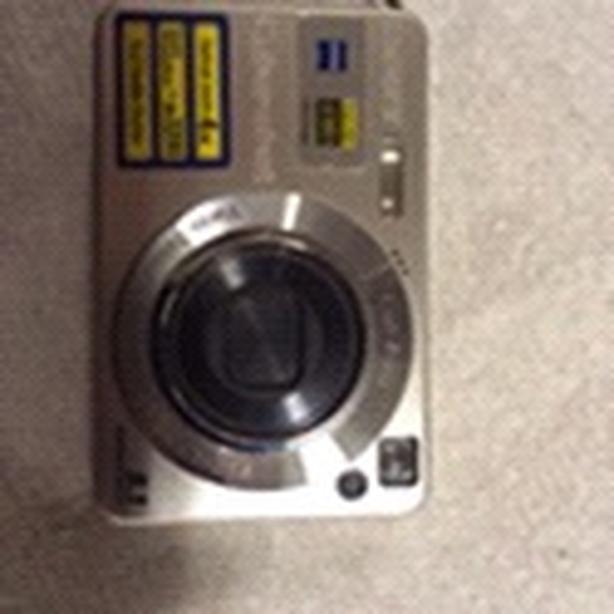 Sony Cybershot 8mp