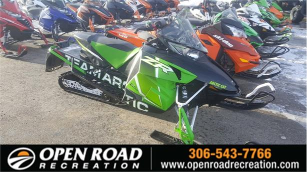 2016 Arctic Cat® ZR 6000 RR (129)