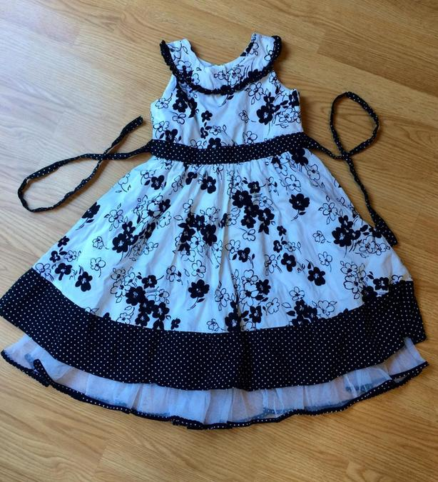 49d56bf506e3 EUC Girls Size 8 Summer Dress West Shore  Langford