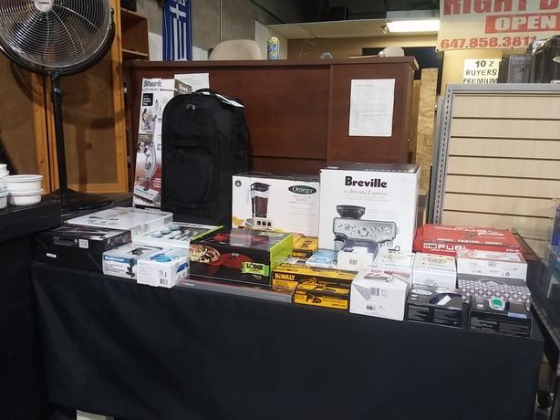 50'samsung electronics liquidation auction sale monday may 14 6:30pm