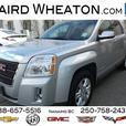2015 GMC Terrain SLT AWD, Back-Up Camera, Collision Alert