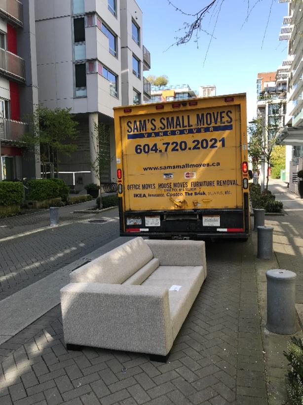 Same Day Mattress, Boxspring, Couch, Sofabed Junk Removal Vancouver