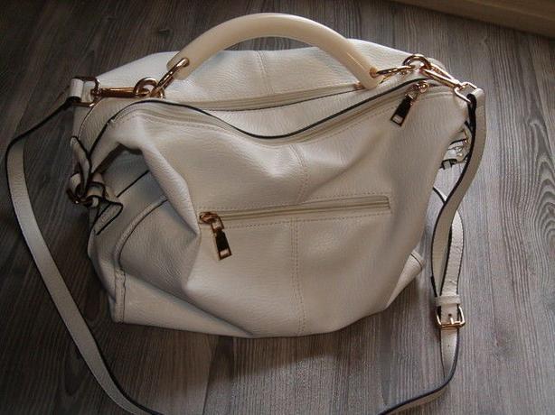 women's classic white retro shoulder bag satchel tote ,handbag
