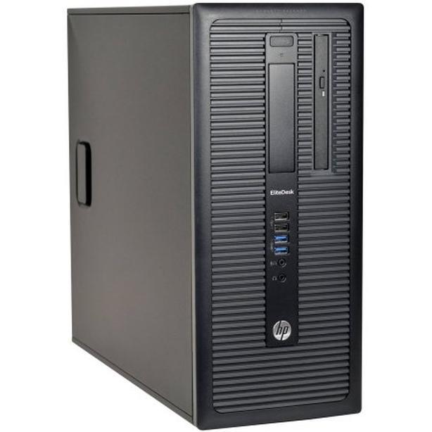 HP Core I7 Elite Desk 800 G1