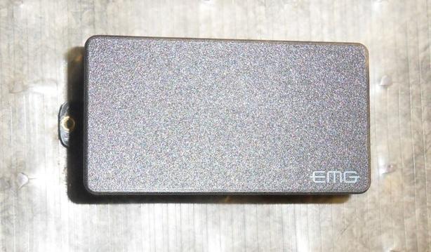 EMG 60 Pickup (no wiring harness)
