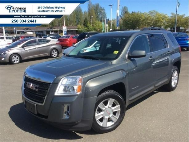 2013 GMC Terrain SLE-1  No Accidents!