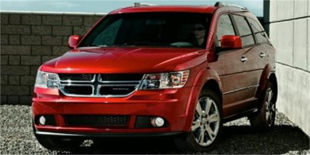 2015 Dodge Journey Canada Value Pkg | *COMING SOON*