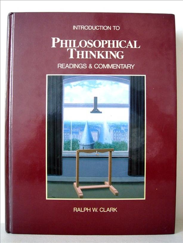 Introduction to Philosophical Thinking: Readings & Commentary