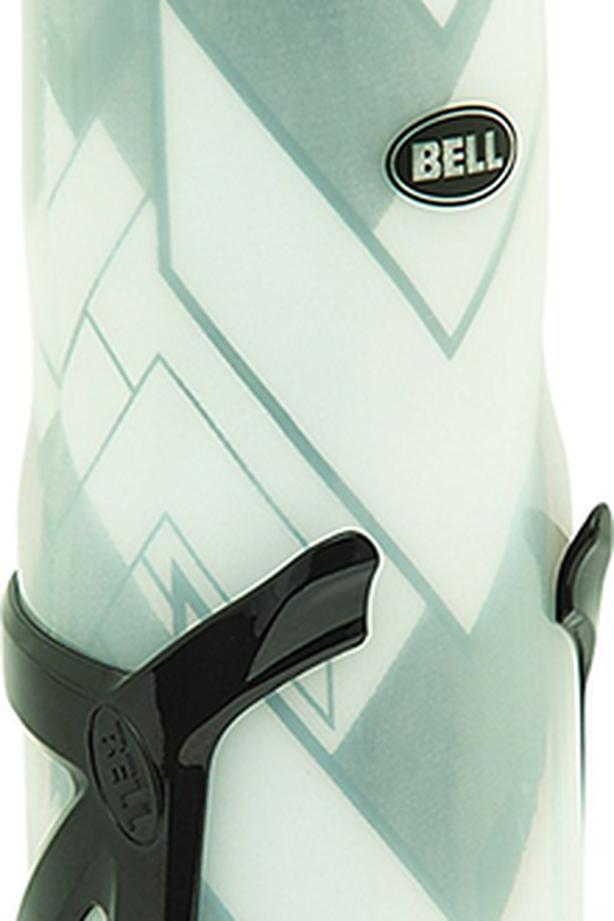BELL QUENCHER 550 Insulated Bottle with Cage - Black