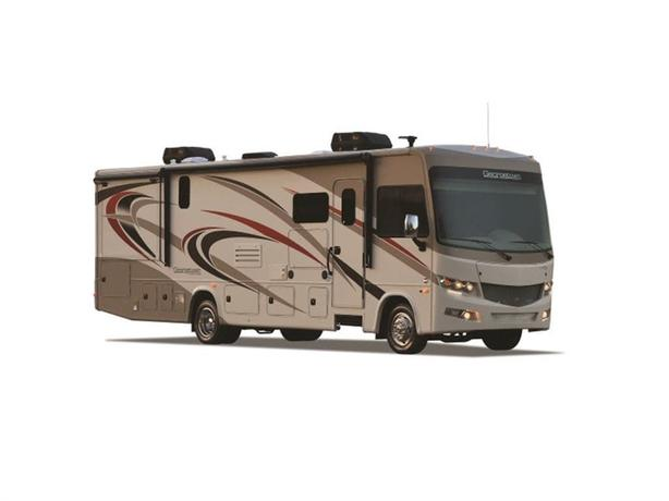 2018 Forest River Georgetown 5 Series GT5 31L5 -