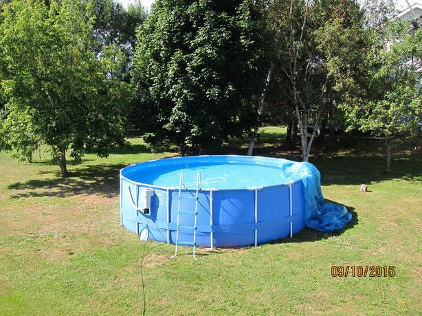 17x52 Pool