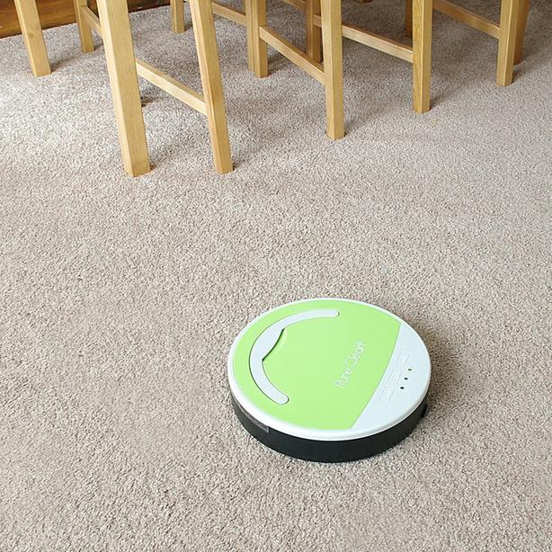 PYLE Robotic Vacuum Cleaner