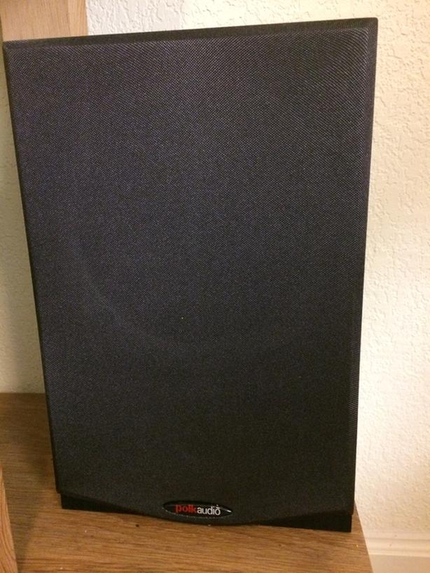 Polk Audio R150 100 Watt Bookshelf Speakers