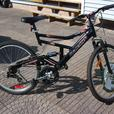 "Raleigh 26"" Tora Bicycle (NEW)"